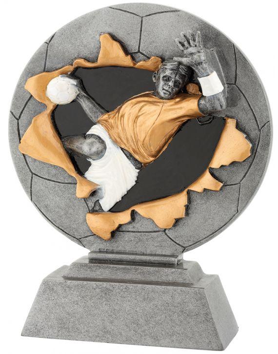 FG1071 Käsipallopalkinto (16cm)