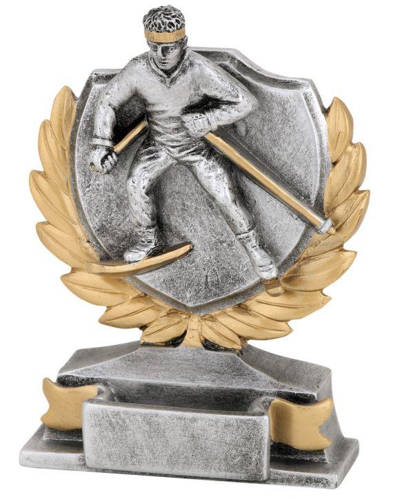 Silver Hiihto (13cm)