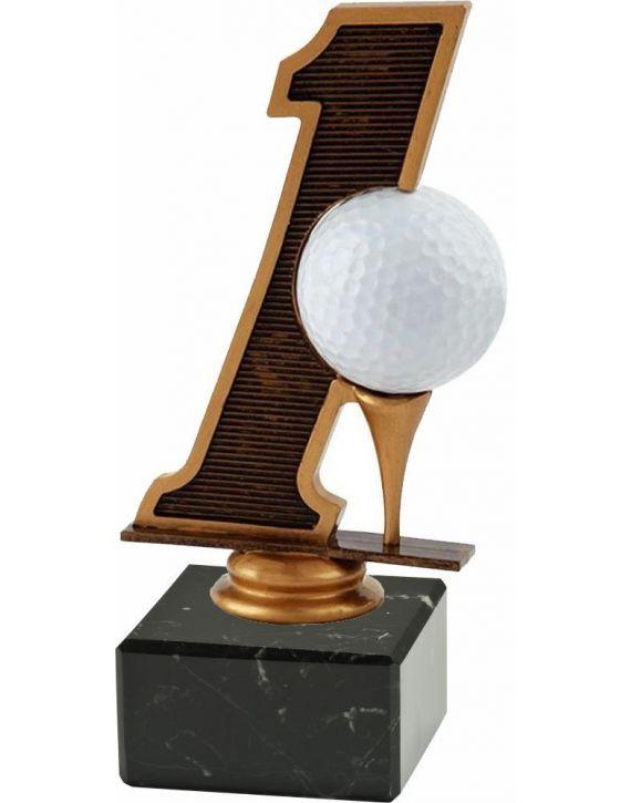 Golfpalkinto Hole in One