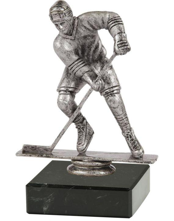 Jääkiekkoilija palkinto (15cm)