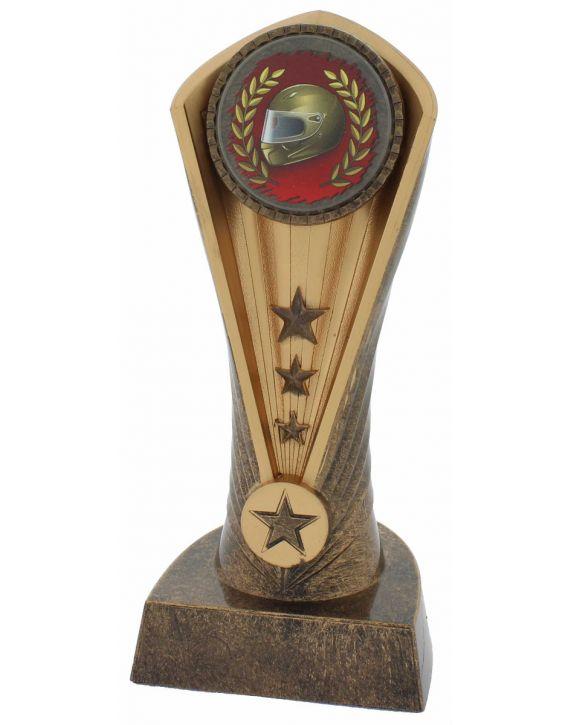 Palkinto Cobra moottoriurheilu