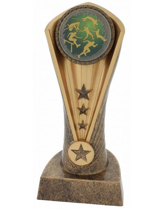 Palkinto Cobra yleisurheilu