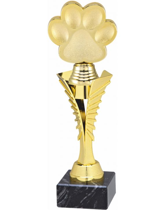 Palkinto Gold XL Tassu (26cm)