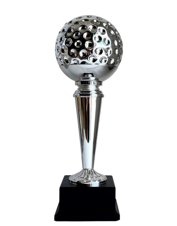 Palkinto Golf Augusta (34cm)