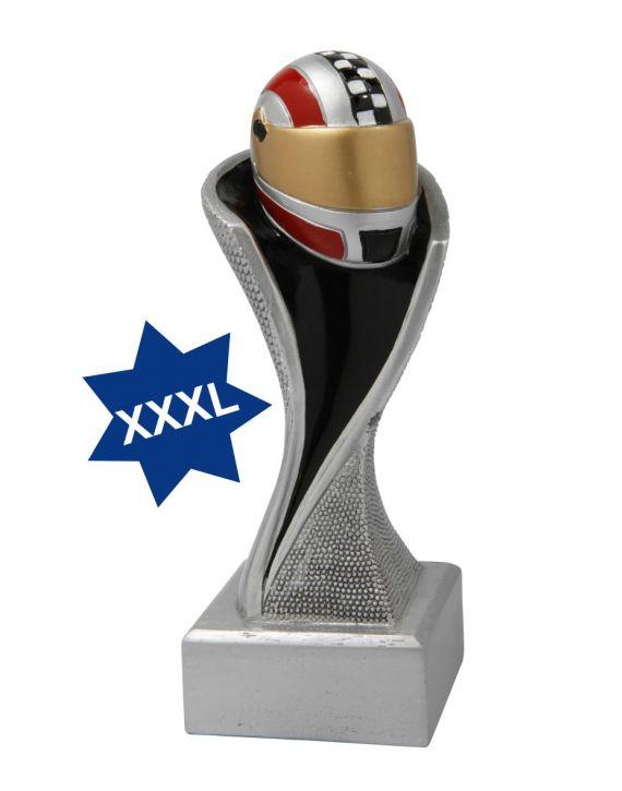 Palkinto XXXL Moottoriurheilu