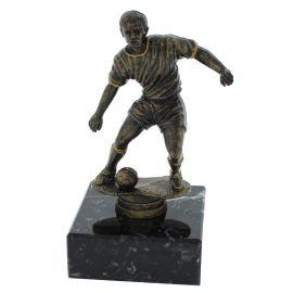 Jalkapalloilija (20cm)