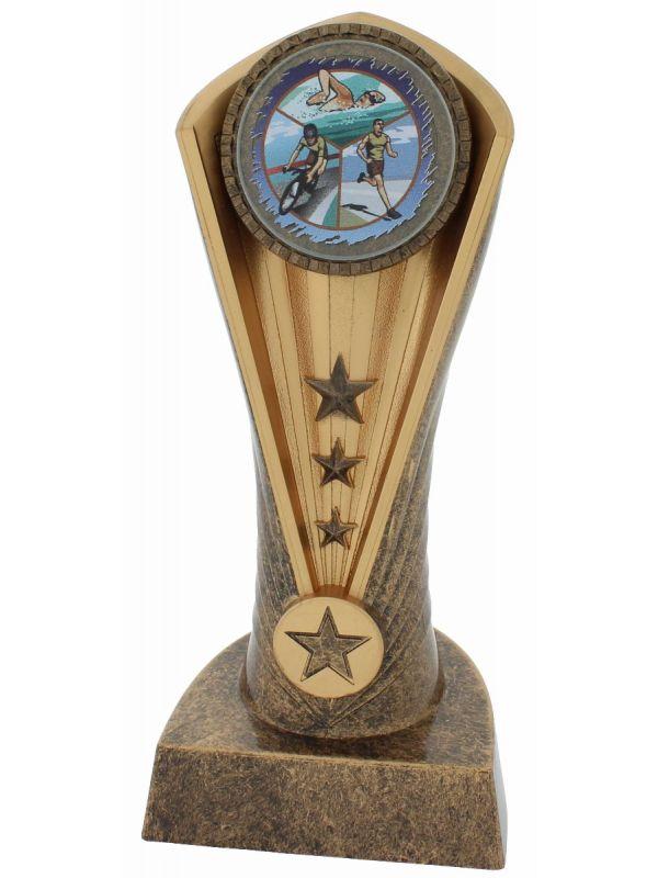 Palkinto Cobra triathlon