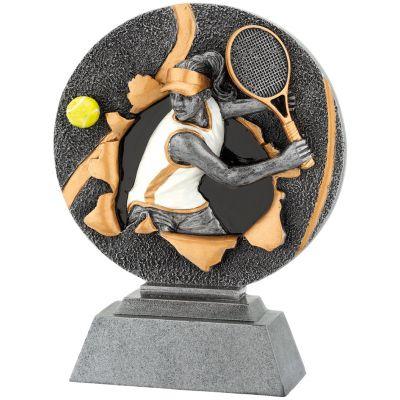 FG1155 Tennispalkinto N (16cm)