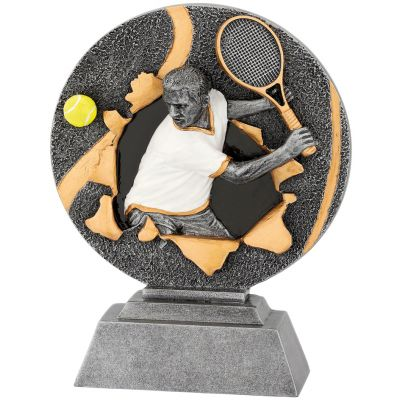 FG1160 Tennispalkinto M (16cm)