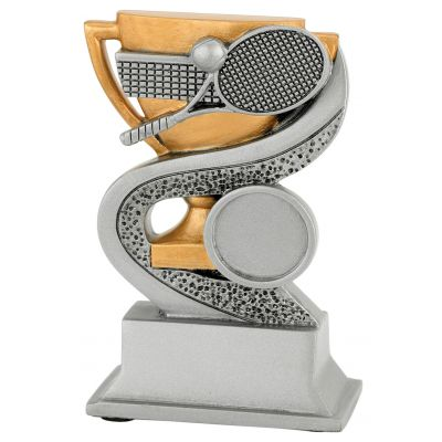 FG 913 Tennispalkinto (12cm)