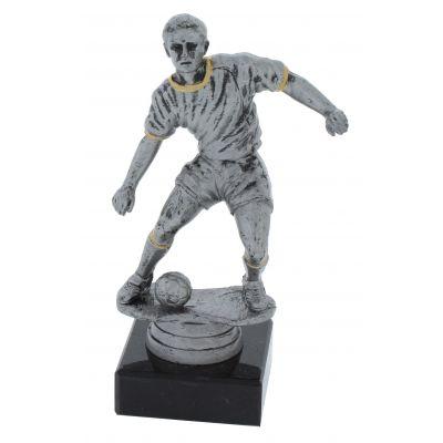 Jalkapalloilija (15cm)