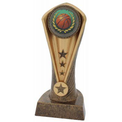 Palkinto Cobra koripallo