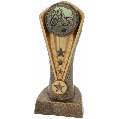 Palkinto Cobra musiikki