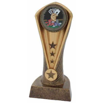 Palkinto Cobra pokeri