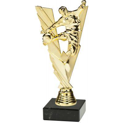 Palkinto V-Shape jalkapallo