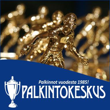 Palkintokeskus - Palkinnot, pokaalit ja mitalit vuodesta 1985!